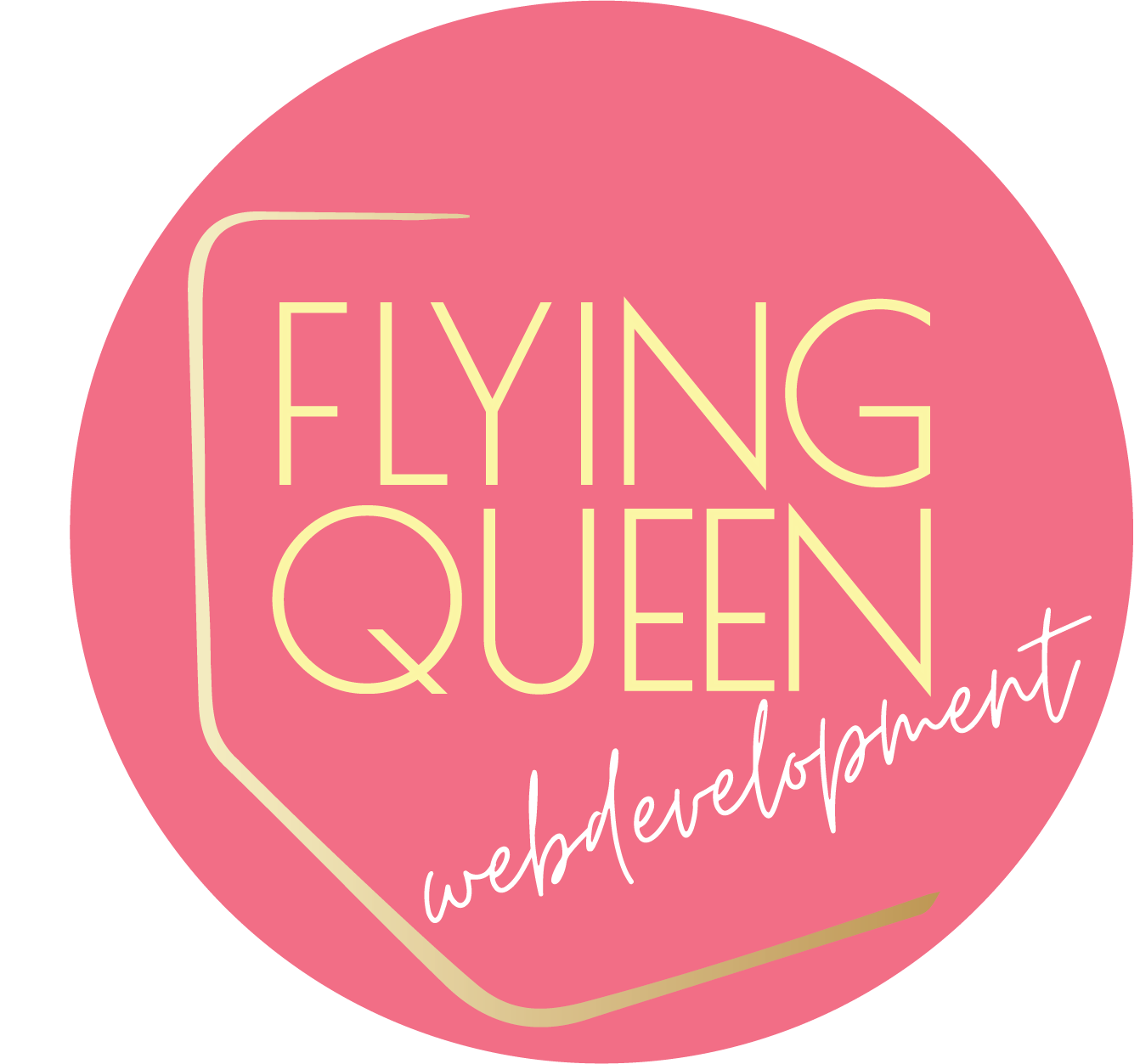Flying Queen